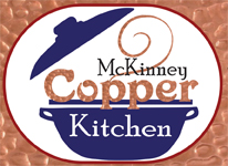 McKinney Copper Kitchen