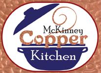 McKinney Copper Kitchen